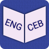 English To Cebuano Dictionary icon