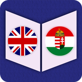 English Hungarian Dictionary icon