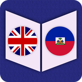 English To Haitian Dictionary icon