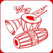 Gujarati Lagna Geet icon