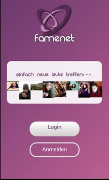 FameNet apk screenshot