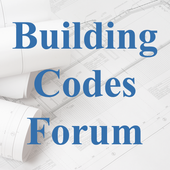 The Building Code Forum icon