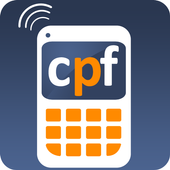 CPF Mobile icon