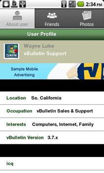 LawnSite.com apk screenshot
