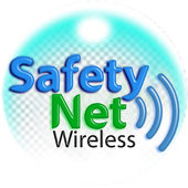 Safetynet Customer App icon