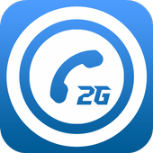 2G Video Calls Chat icon