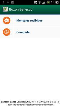 Buzón de Mensajes apk screenshot