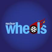 Nuclear Wheels icon
