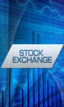 Warid Stock Exchange poster