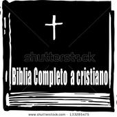 Biblia Completo a Cristiano icon