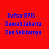 Pendaftaran Online BPJS Jatim icon