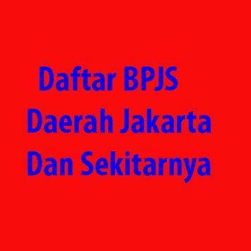 Pendaftaran Online BPJS Jatim poster