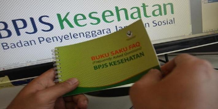 Pendaftaran Online BPJS Jatim apk screenshot
