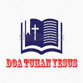 Kumpulan Doa Tuhan Yesus New icon