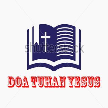 Kumpulan Doa Tuhan Yesus New poster