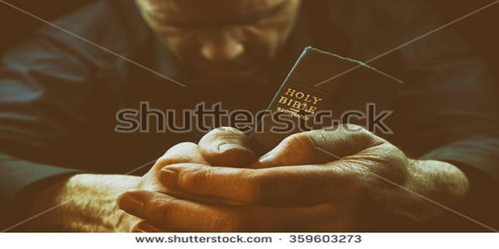 Kumpulan Doa Tuhan Yesus New apk screenshot