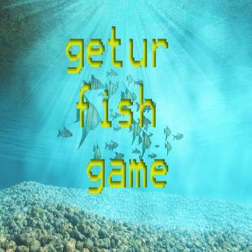 Getur Fish Game New poster