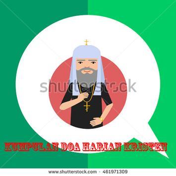 Kumpulan Doa Harian Kristen poster