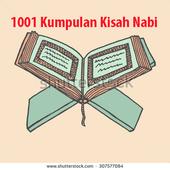 Baru 1001 Kisah Nabi Dan Rasul icon