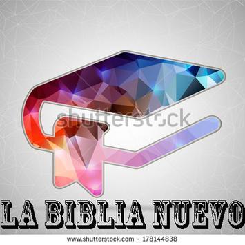 La Biblia Nuevo poster