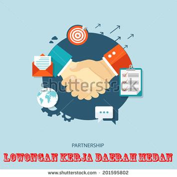 Lowongan Kerja Medan Updaters poster