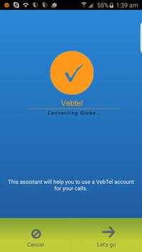 VebTel apk screenshot