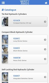 Vega Hydraulic Cylinder apk screenshot