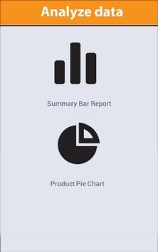 Inventory Tracker Free apk screenshot