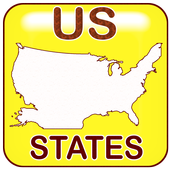 50 States of U.S.A : Revisited icon