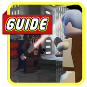 Tips & Guide for LEGO STAR WAR icon