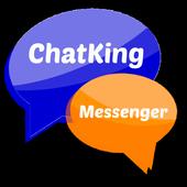 ChatKing Messenger icon