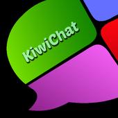 ChatKiwi Secure Messenger icon