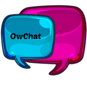 Owchat icon