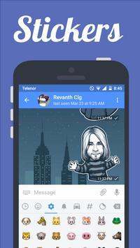 ChatWin Messenger apk screenshot