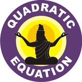 Vedic Maths - Equation - Quadr icon