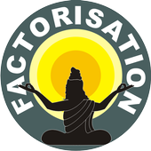 Factorization,HCF,Deviation icon