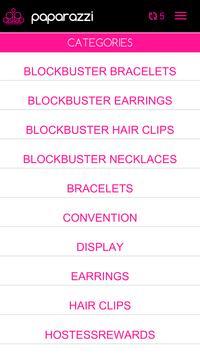 Paparazzi Accessories apk screenshot