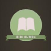 Bíblia Teen icon