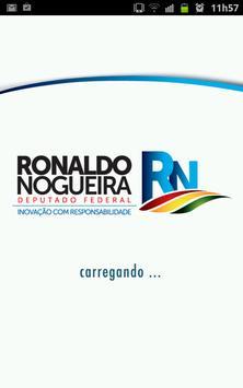 Ronaldo Nogueira apk screenshot