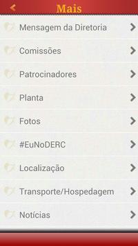 DERC 2013 apk screenshot