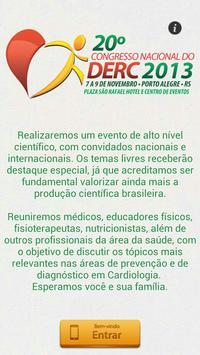 DERC 2013 poster