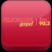 Rádio Felicidade Gospel icon