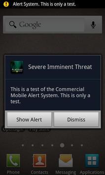 Plateau Emergency Alerts New apk screenshot