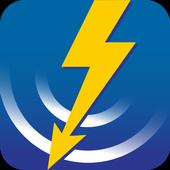 Lightning NFC App icon