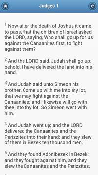 The Word Bible apk screenshot