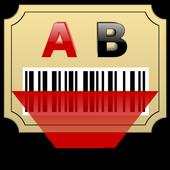 Ticket Scanner icon