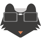 Textbook Badger icon