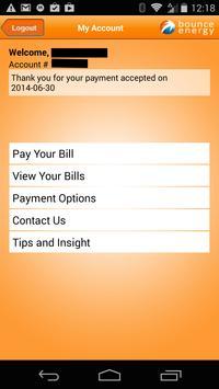 Bounce Energy Inc. apk screenshot