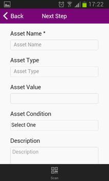 Asset & Inventory Tracker apk screenshot