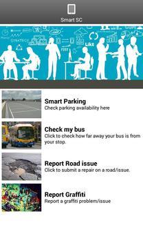 Sunshine Coast Smart City apk screenshot